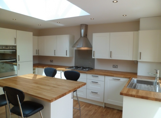 Kitchen Fitter In Canterbury Ashford Building Services