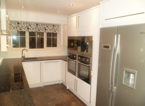kitchen fitter in ashford ashford building services