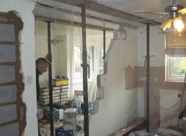 Refurbishments In Ashford Ashford Building Services